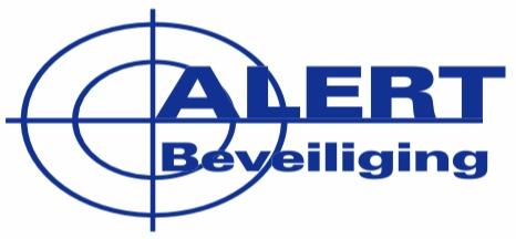 logo Alert beveiliging