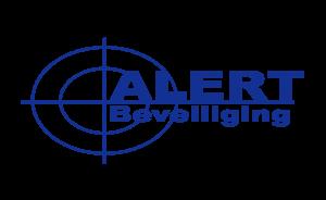 alert beveiliging logo